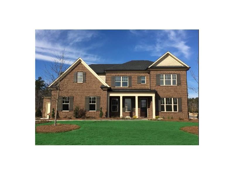 3010 Gingerleaf Chase NE, Kennesaw, GA 30152 (MLS #5727833) :: North Atlanta Home Team