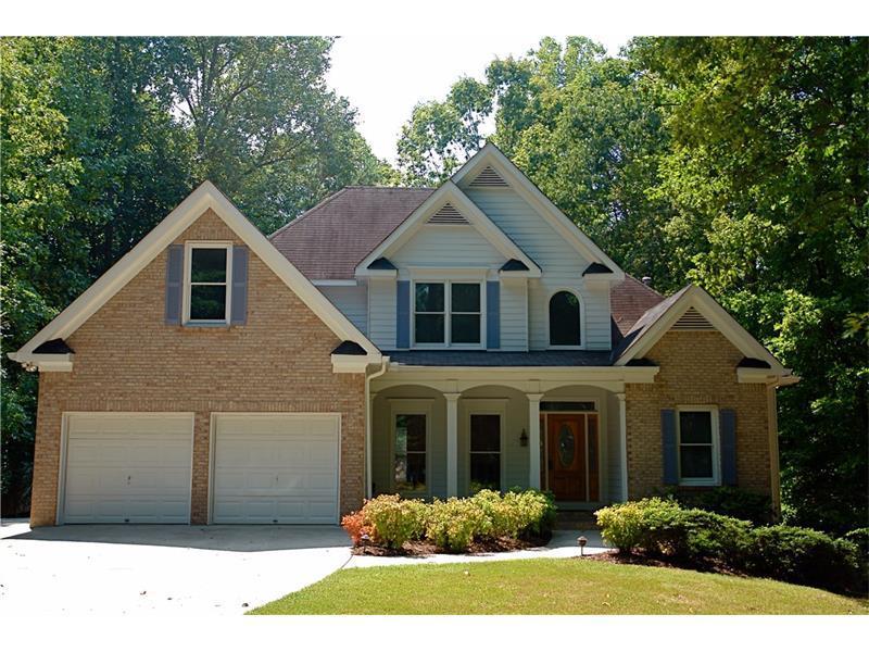171 Wrights Mill Way, Canton, GA 30115 (MLS #5727873) :: North Atlanta Home Team
