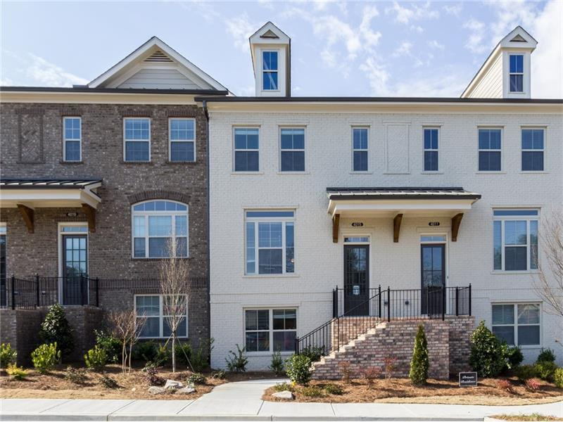 4015 Dunwoody Trace, Dunwoody, GA 30338 (MLS #5727989) :: North Atlanta Home Team