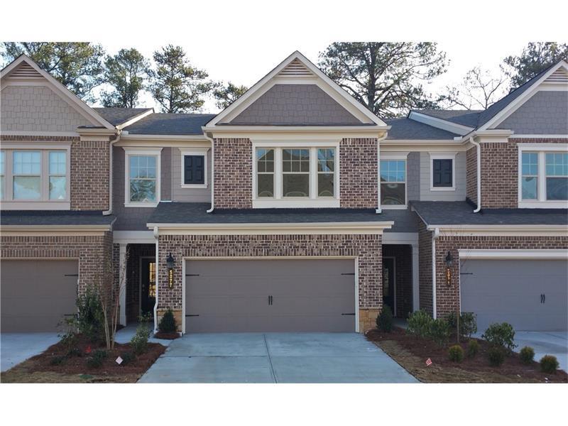 5077 Garrett Court, Johns Creek, GA 30005 (MLS #5728040) :: North Atlanta Home Team