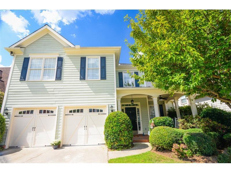3505 Spalding Chase Drive, Peachtree Corners, GA 30092 (MLS #5728044) :: North Atlanta Home Team