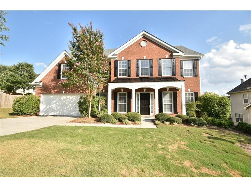 3687 Castle View Court, Suwanee, GA 30024 (MLS #5728286) :: North Atlanta Home Team