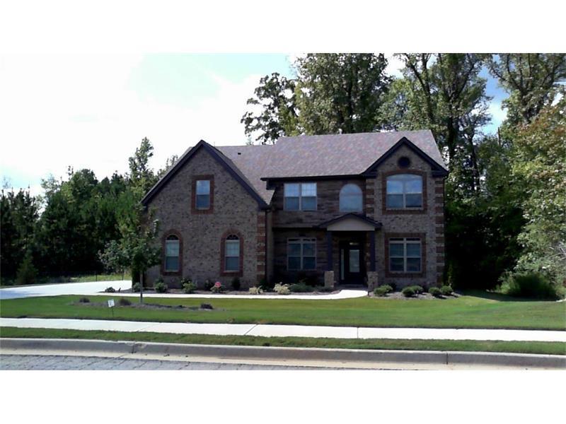 160 Traditions Lane, Hampton, GA 30228 (MLS #5728514) :: North Atlanta Home Team