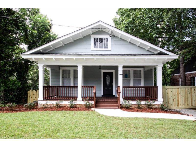 3185 Dogwood Drive, Hapeville, GA 30354 (MLS #5728776) :: North Atlanta Home Team