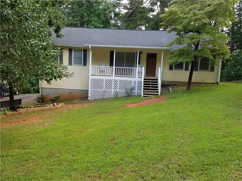 52 Mountain View Drive, Jasper, GA 30143 (MLS #5728786) :: North Atlanta Home Team