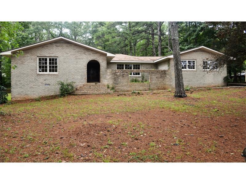 3470 Noahs Ark Road, Jonesboro, GA 30236 (MLS #5728950) :: North Atlanta Home Team