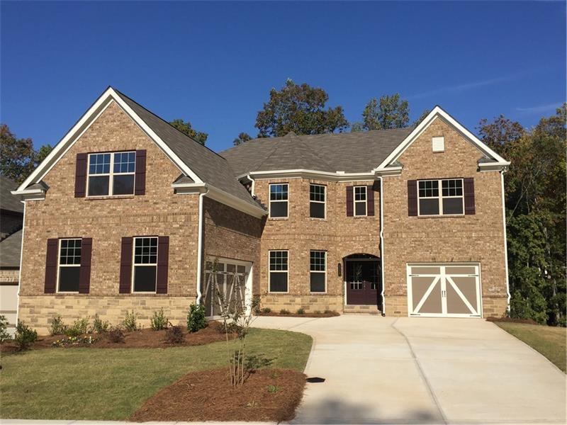 4395 Wildbrooke Parkway, Cumming, GA 30041 (MLS #5729332) :: North Atlanta Home Team