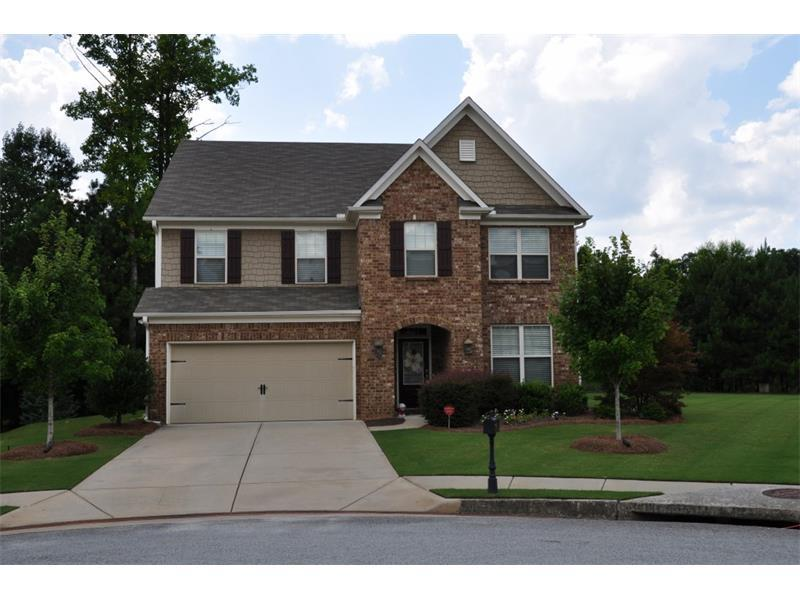 3504 Fallen Oak Lane, Buford, GA 30519 (MLS #5729691) :: North Atlanta Home Team