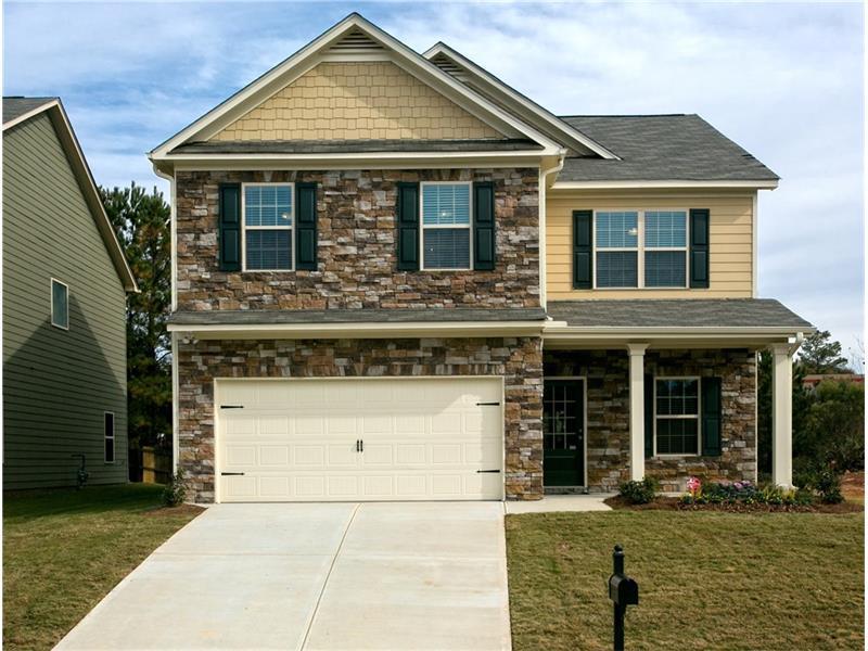 600 Country Ridge Drive, Hoschton, GA 30548 (MLS #5729712) :: North Atlanta Home Team