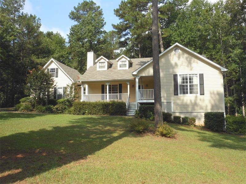 108 New Hood Road, Stockbridge, GA 30281 (MLS #5729979) :: North Atlanta Home Team