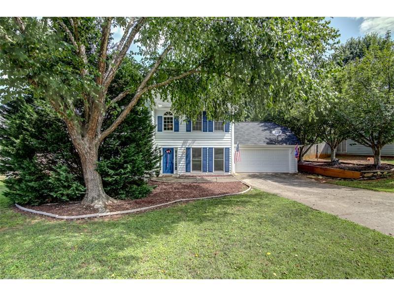4906 Leeanns Way, Woodstock, GA 30188 (MLS #5729998) :: North Atlanta Home Team