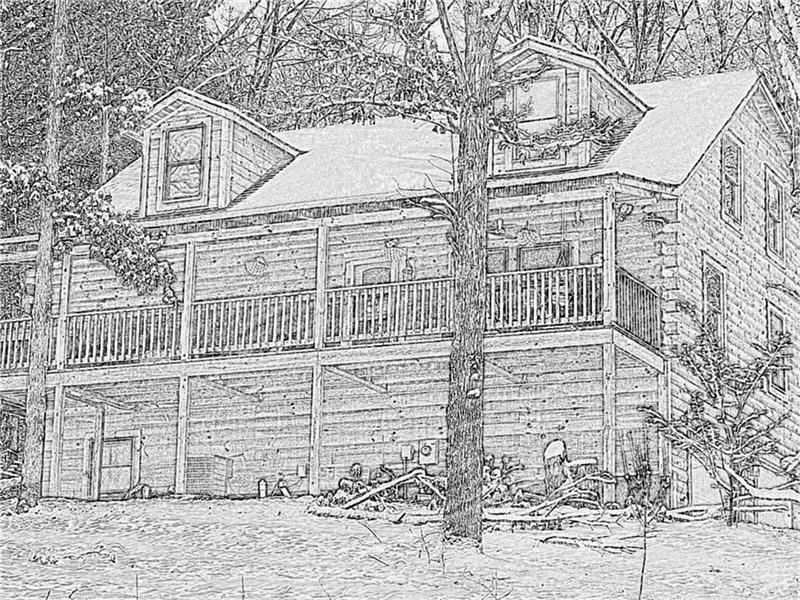 592 Knox Campground Road, Canton, GA 30114 (MLS #5730166) :: North Atlanta Home Team
