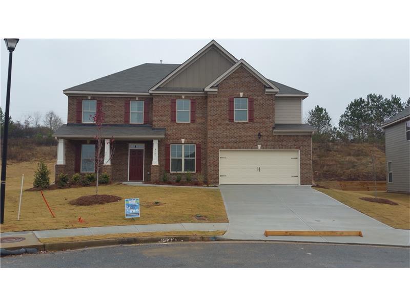 3101 Canyon Glen Way, Dacula, GA 30019 (MLS #5730642) :: North Atlanta Home Team