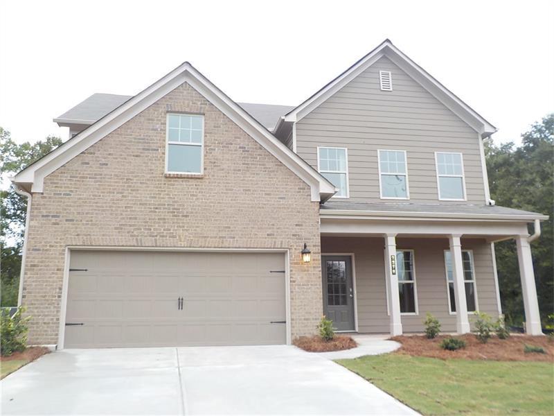 2278 Lakeview Bend Way, Buford, GA 30519 (MLS #5731098) :: North Atlanta Home Team