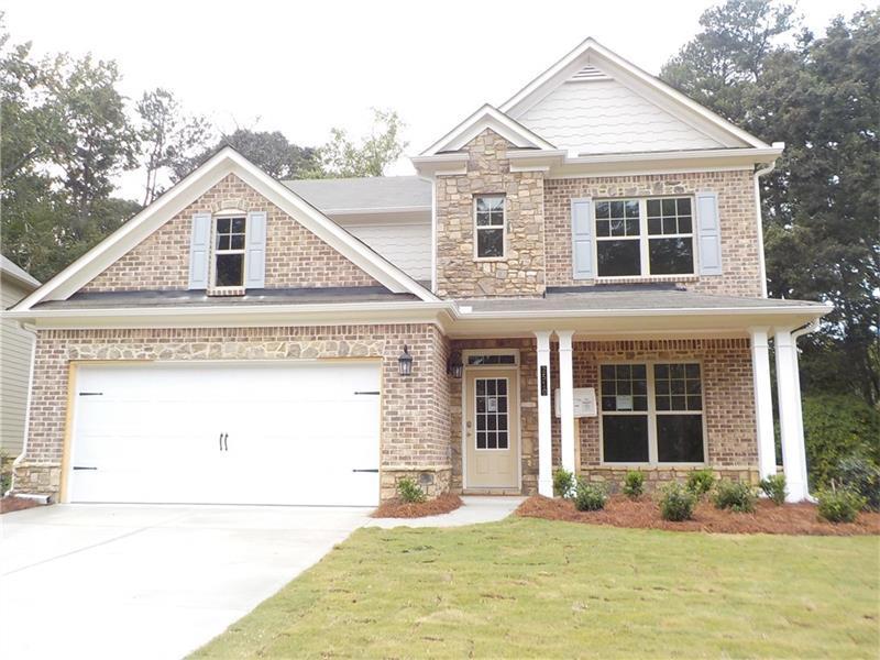 2510 Matlin Way, Buford, GA 30519 (MLS #5731125) :: North Atlanta Home Team