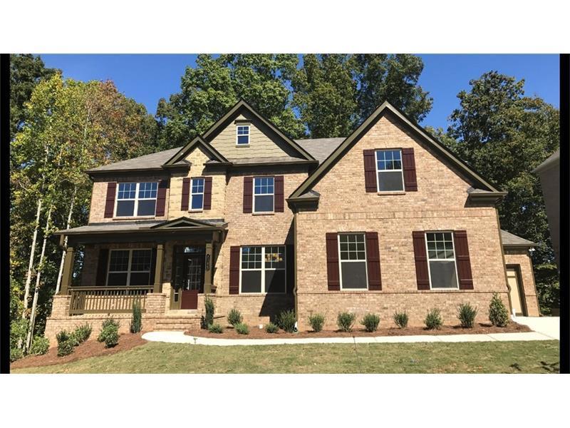 4305 Wildbrooke Parkway, Cumming, GA 30041 (MLS #5731129) :: North Atlanta Home Team