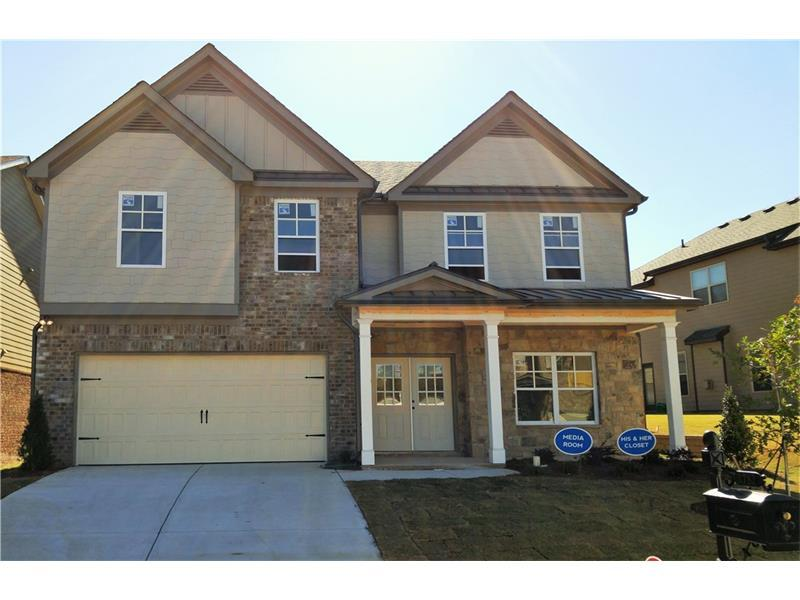 3782 Ridge Grove Way, Duluth, GA 30096 (MLS #5731149) :: North Atlanta Home Team