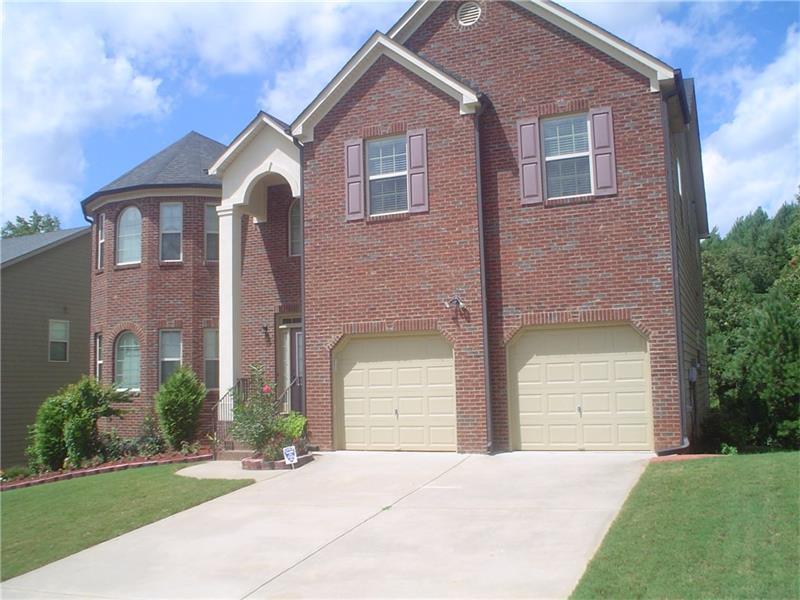 2717 SW Palmview Court, Atlanta, GA 30331 (MLS #5731200) :: North Atlanta Home Team