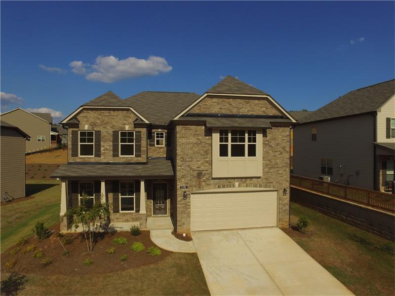 4185 Pleasant Woods Drive, Cumming, GA 30028 (MLS #5731660) :: North Atlanta Home Team