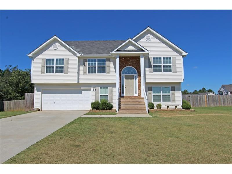 1801 Brookeshade Court, Loganville, GA 30052 (MLS #5731816) :: North Atlanta Home Team