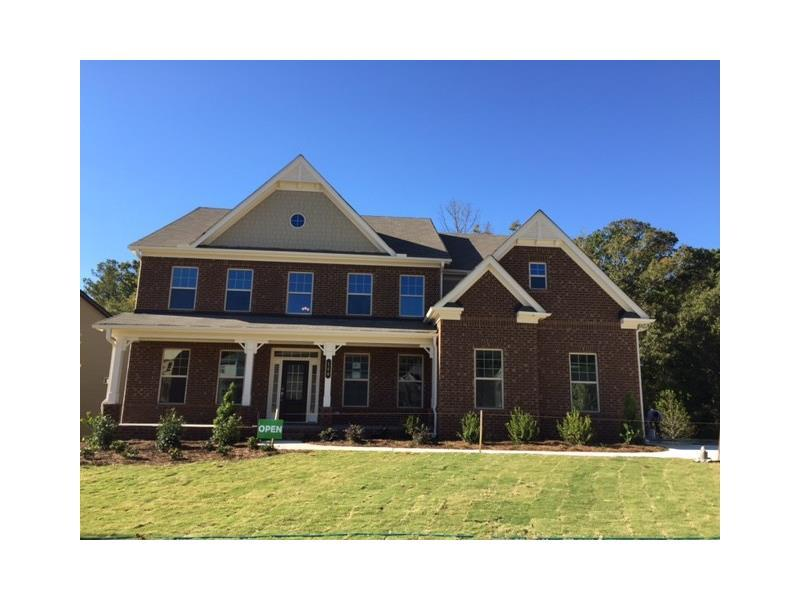 160 Wheaten Drive, Woodstock, GA 30188 (MLS #5732232) :: North Atlanta Home Team
