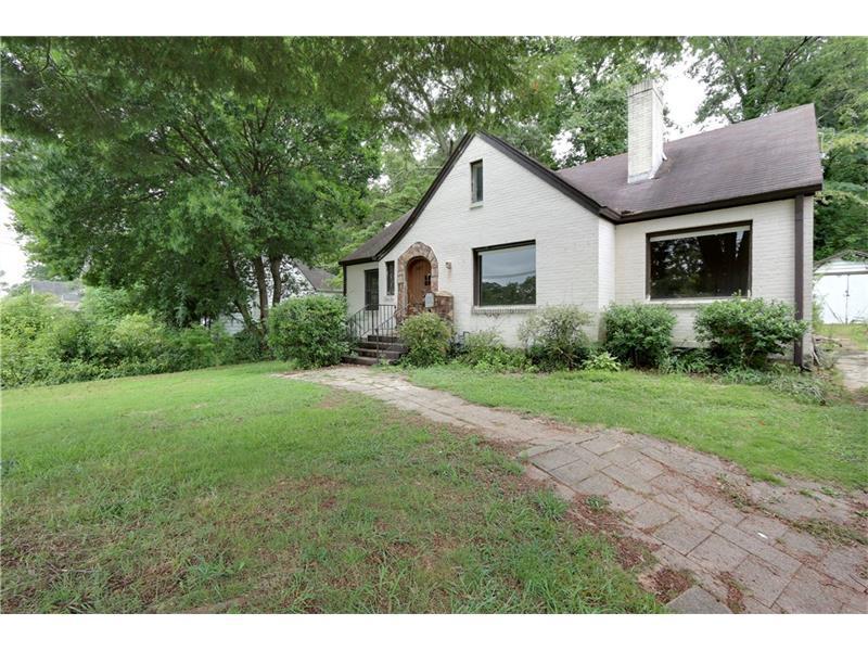 2607 Jefferson Terrace, East Point, GA 30344 (MLS #5732494) :: North Atlanta Home Team