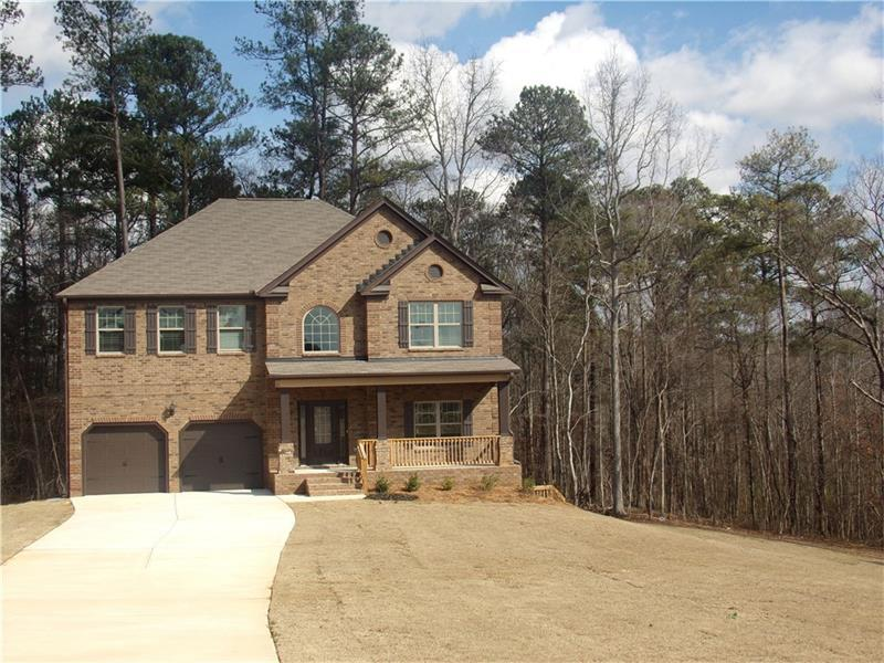 125 Longmeadow Lane, Fayetteville, GA 30214 (MLS #5732660) :: North Atlanta Home Team