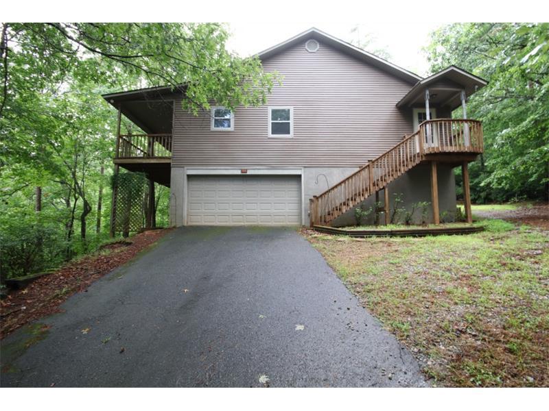 94 Puff Hill Drive, Dahlonega, GA 30533 (MLS #5732768) :: North Atlanta Home Team