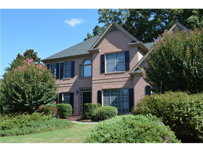 1304 Heritage Mist Court SW, Mableton, GA 30126 (MLS #5732947) :: North Atlanta Home Team