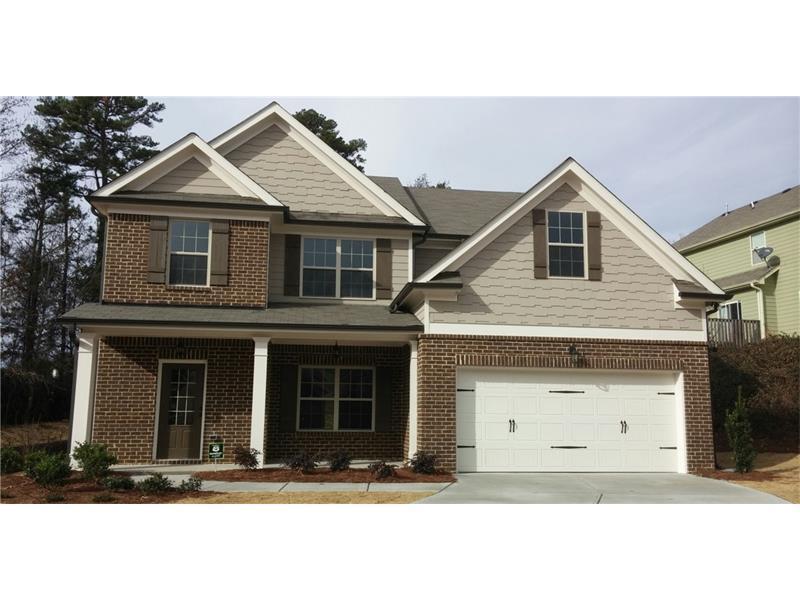 235 Pebblefield Trace, Lawrenceville, GA 30045 (MLS #5733218) :: North Atlanta Home Team
