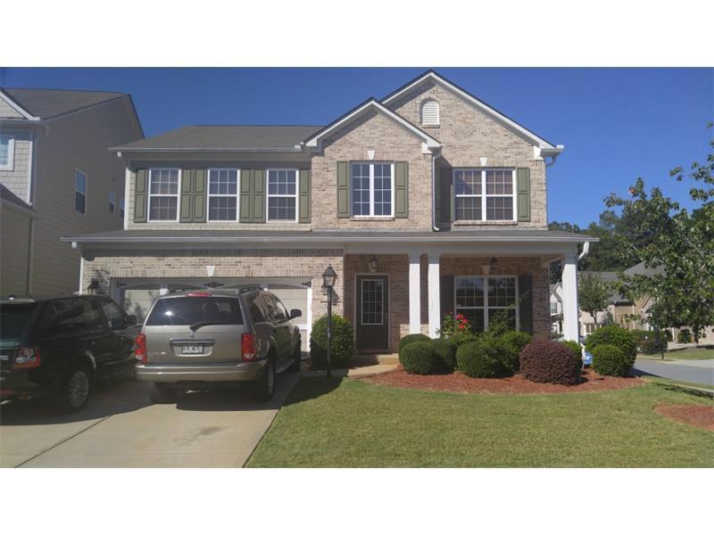 3435 Kissell Drive, Cumming, GA 30041 (MLS #5733227) :: North Atlanta Home Team