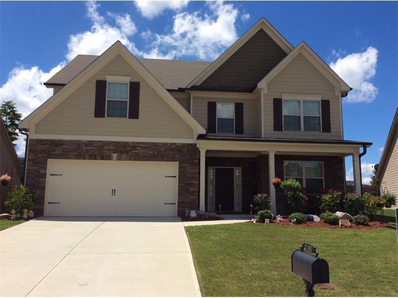 2160 Line Drive, Lawrenceville, GA 30043 (MLS #5733433) :: North Atlanta Home Team