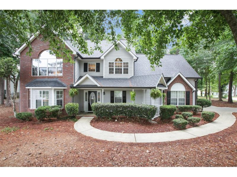 142 Chadwick Drive, Peachtree City, GA 30269 (MLS #5733531) :: North Atlanta Home Team
