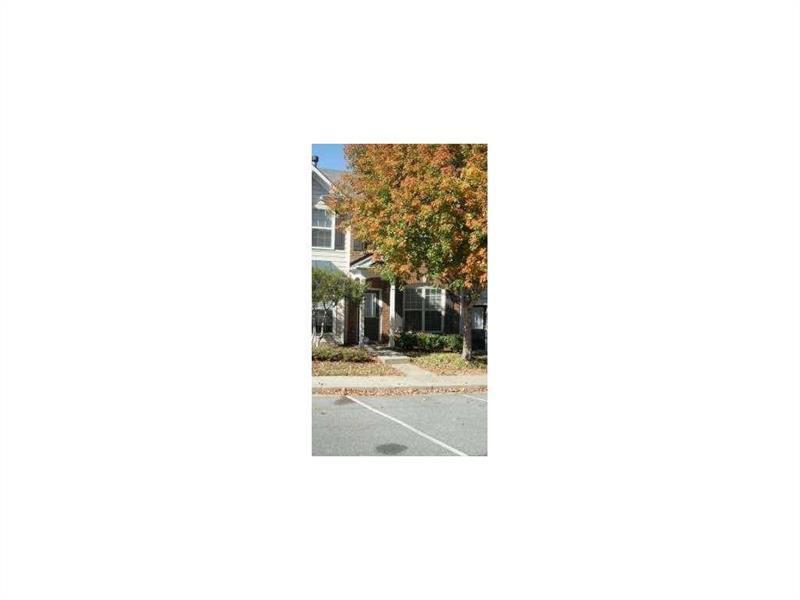 3389 Hidden Cove Circle #3395, Peachtree Corners, GA 30092 (MLS #5733776) :: North Atlanta Home Team