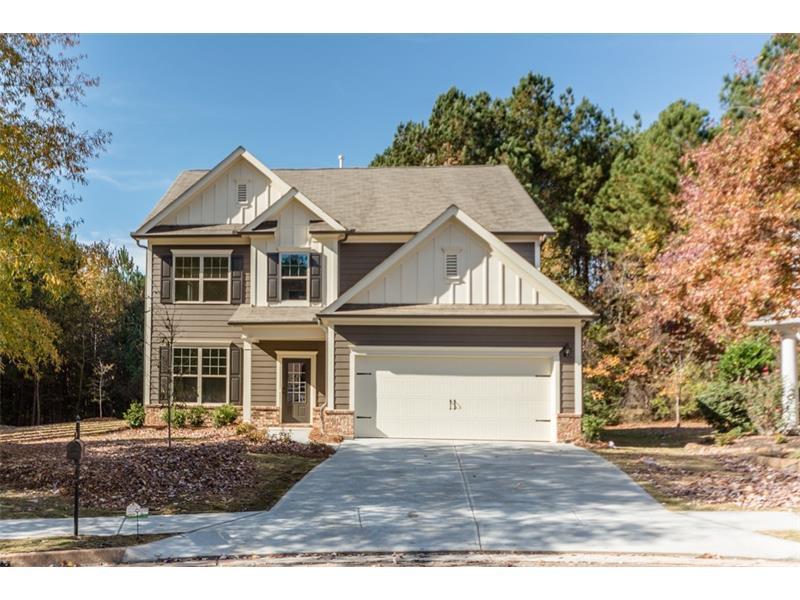 100 Westminster Way, Newnan, GA 30263 (MLS #5733996) :: North Atlanta Home Team