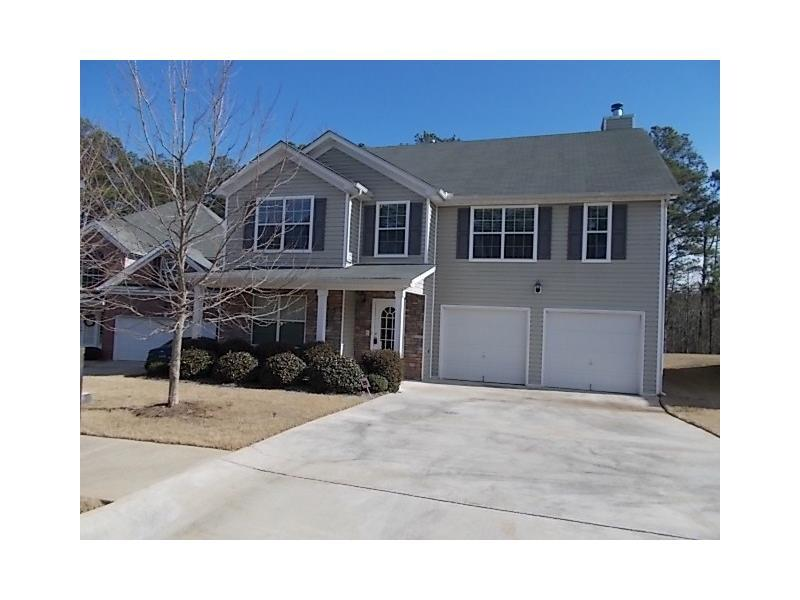 62 Legacy Pointe Drive, Dallas, GA 30132 (MLS #5734293) :: North Atlanta Home Team
