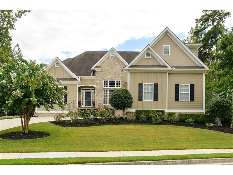 7069 Roselake Circle, Douglasville, GA 30134 (MLS #5734392) :: North Atlanta Home Team