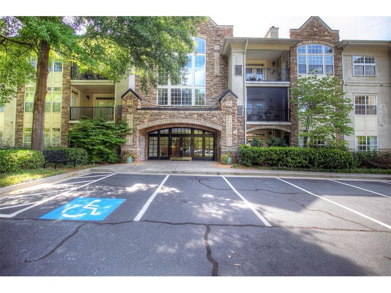 3047 Lenox Road NE #2201, Atlanta, GA 30324 (MLS #5734556) :: North Atlanta Home Team