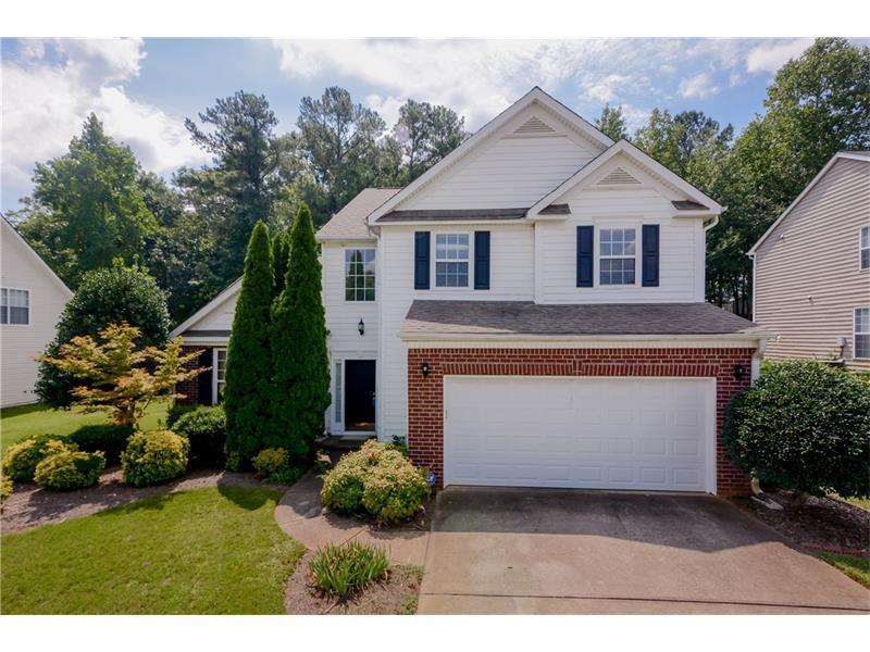 112 Windy Circle, Mcdonough, GA 30253 (MLS #5735350) :: North Atlanta Home Team