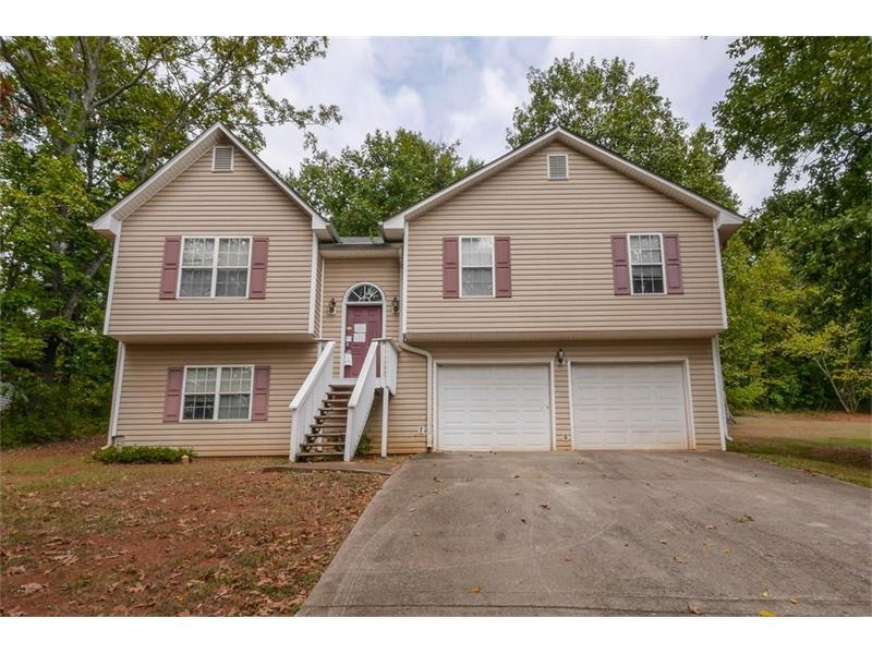 27 Fouche Drive SW, Cartersville, GA 30120 (MLS #5735356) :: North Atlanta Home Team