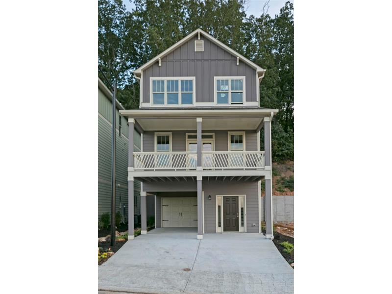 1229 Ridenour Lane, Kennesaw, GA 30152 (MLS #5735420) :: North Atlanta Home Team
