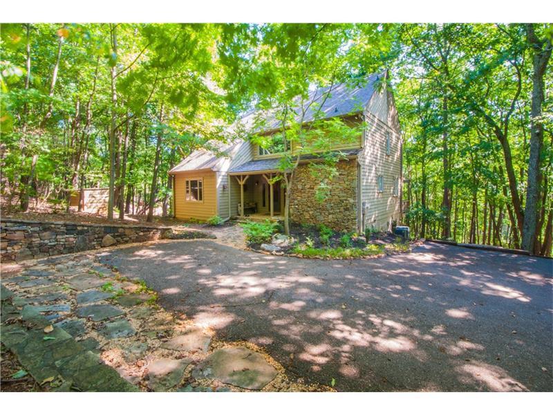120 Petit Ridge Drive, Big Canoe, GA 30143 (MLS #5735830) :: North Atlanta Home Team