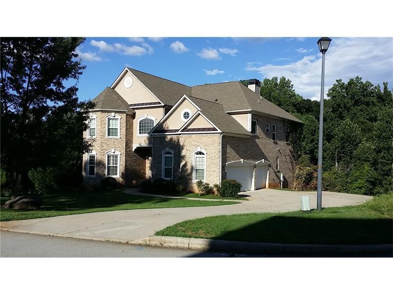 4382 Postwood Lane, Ellenwood, GA 30294 (MLS #5735868) :: North Atlanta Home Team