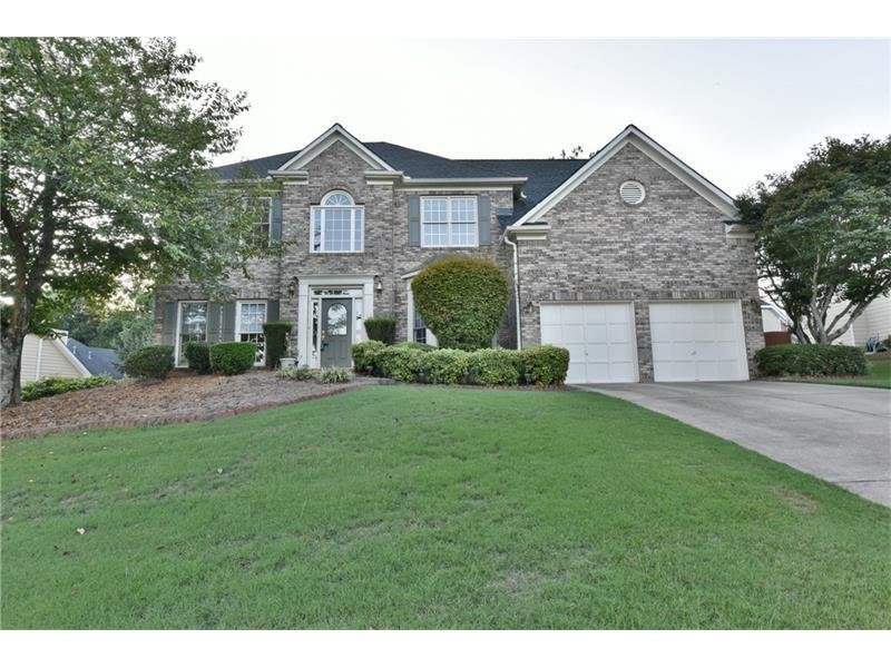 2451 Stonecroft Way, Duluth, GA 30097 (MLS #5736063) :: North Atlanta Home Team