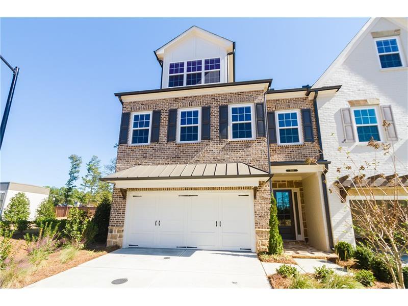 3166 Havencroft Drive NE, Roswell, GA 30075 (MLS #5736191) :: North Atlanta Home Team