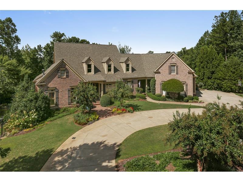 10170 Autry Mill Road, Alpharetta, GA 30022 (MLS #5736214) :: North Atlanta Home Team