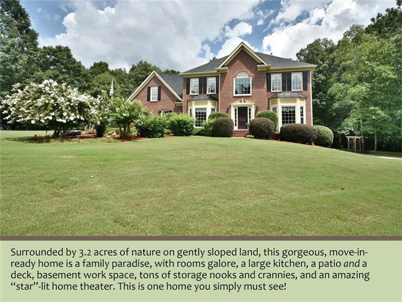 1382 Sutters Walk, Lawrenceville, GA 30045 (MLS #5736222) :: North Atlanta Home Team