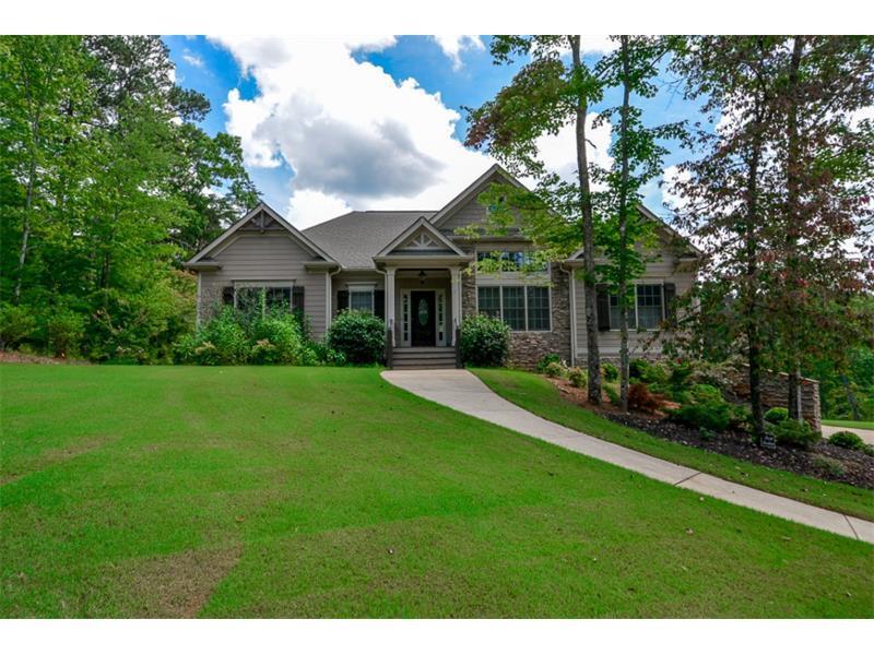 945 Whistler Lane, Canton, GA 30114 (MLS #5736241) :: North Atlanta Home Team