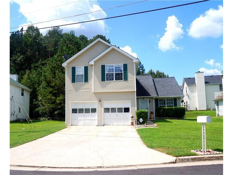 5359 Shirewick Lane, Lithonia, GA 30058 (MLS #5736305) :: North Atlanta Home Team