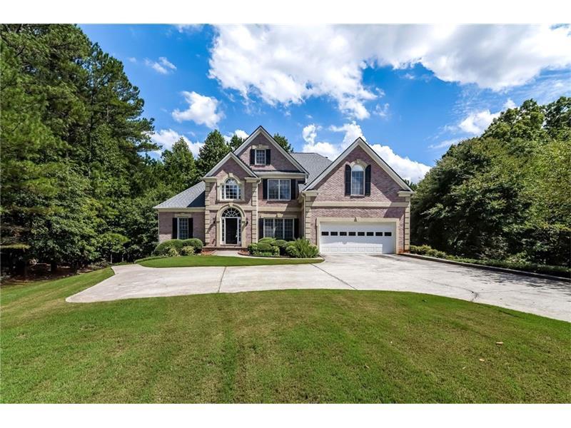 150 Stanford Ridge, Johns Creek, GA 30097 (MLS #5736443) :: North Atlanta Home Team